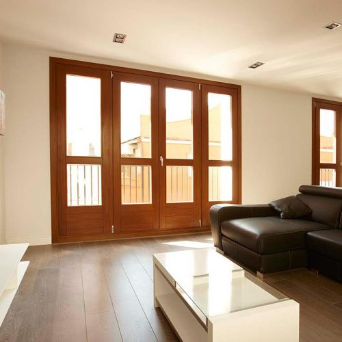 ventanas vivienda unifamiliar xirivella p5