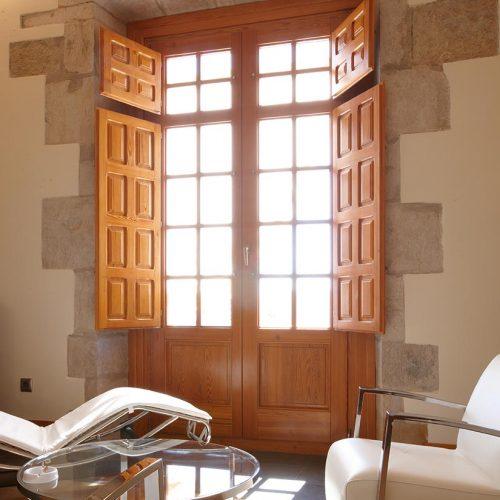 ventana medieval morella p8